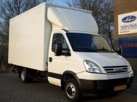 Full wrap bakwagen Venray, Limburg